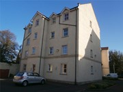 flat to rent ) millhill wynd east-lothian