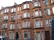 flat to rent aberdour street glasgow