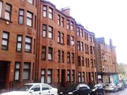 flat to rent aberfeldy street glasgow