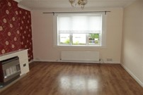 flat to rent academy street glasgow
