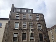 flat to rent albert street dundee