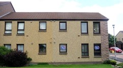 flat to rent allison close aberdeen