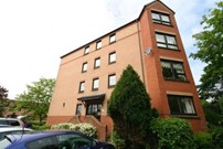 flat to rent anson st glasgow