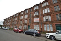 flat to rent balgair terrace glasgow