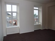 flat to rent bank street fife
