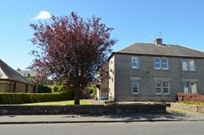 flat to rent bannockburn road stirling