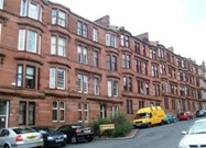 flat to rent braeside street glasgow