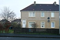 flat to rent branchal road north-lanarkshire