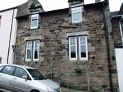 flat to rent bruce street fife
