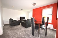 flat to rent burnbrae road midlothian