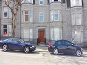 flat to rent caledonian place aberdeen