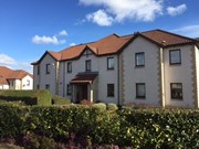 flat to rent carnbane drive dundee