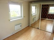 flat to rent castle way north-lanarkshire