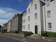 flat to rent chalmers brae fife
