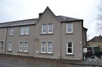 flat to rent colquhoun street stirling