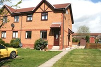 flat to rent conservation place north-lanarkshire