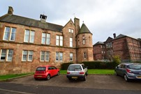 flat to rent coplaw street glasgow