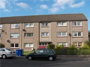 flat to rent cowal drive renfrewshire