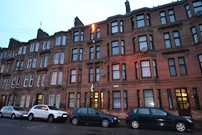 flat to rent craigie street glasgow