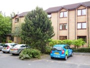 flat to rent crichton place glasgow