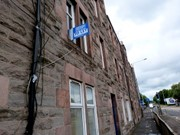 flat to rent crieff road perthshire