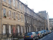 flat to rent cumberland street edinburgh