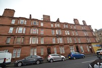 flat to rent daisy street glasgow