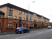 flat to rent dalmarnock road glasgow