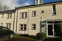 flat to rent derwent court east-ayrshire
