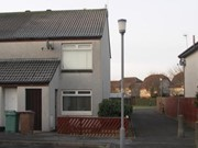 flat to rent deveron road south-ayrshire