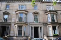 flat to rent devonshire terrace glasgow
