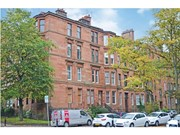 flat to rent dudley drive glasgow