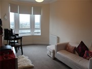 flat to rent dumbarton road glasgow