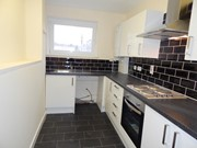 flat to rent dunphail drive glasgow
