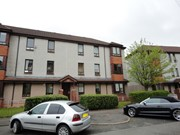 flat to rent elmvale row flat glasgow