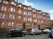 flat to rent esmond street glasgow