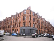 flat to rent exeter drive glasgow