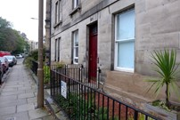 flat to rent eyre place edinburgh