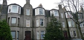 flat to rent fonthill road aberdeen