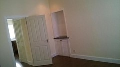 flat to rent gallos buildings fife