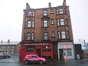 flat to rent gallowgate glasgow