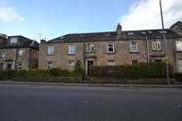 flat to rent ground right front  ivybank stirling