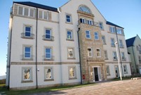 flat to rent harbourside inverclyde