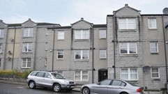 flat to rent hardgate aberdeen
