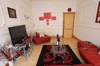 flat to rent hillfoot street glasgow