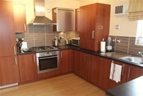 flat to rent hilton gardens glasgow