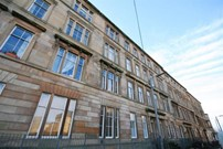 flat to rent kent road glasgow
