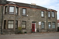 flat to rent kingston road east-renfrewshire