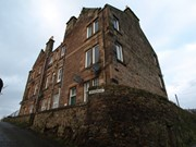 flat to rent kirkton road fife
