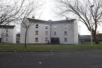 flat to rent kyle road north-lanarkshire
